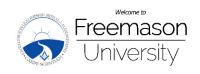 Freemason University