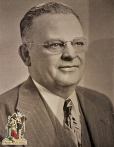 1949-1950-Gordon D. Pease
