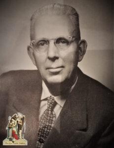 1952-1953-Francis G. Lewis