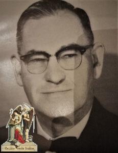 1955-1956-William T. Wilkerson