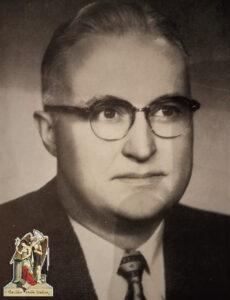 1957-1958-Roger K. Becker