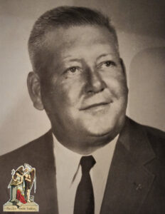 1958-1959-Kenton J. Garrison