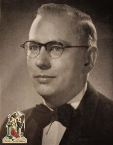 1959-1960-Richard M. Stephenson