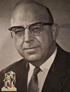 1961-1962-John D. Lombard