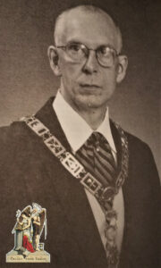 1998-99-Dennis R. York
