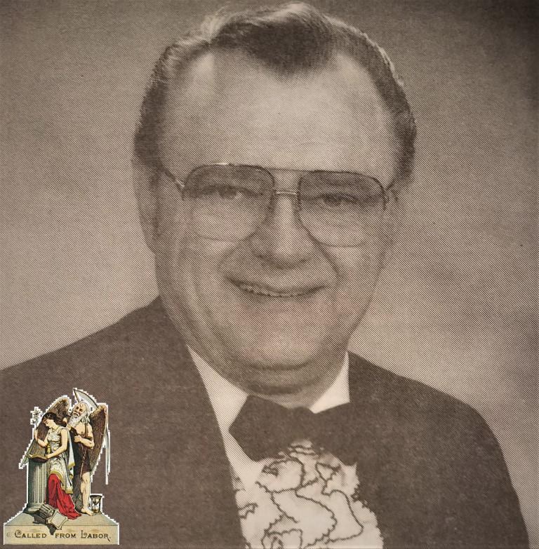 1999-2000-George L. Korenski