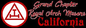 California Grand Chapter of Royal Arch Masons