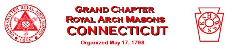 Connecticut Grand Chapter of Royal Arch Masons