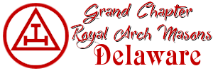 Delaware Grand Chapter of Royal Arch Masons