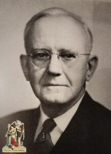 1951-1952-Joseph E. Brown