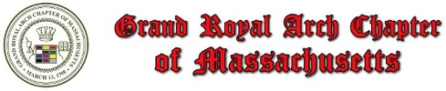 Massachusetts Grand Chapter of Royal Arch Masons