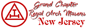 New Jersey Grand Chapter of Royal Arch Masons
