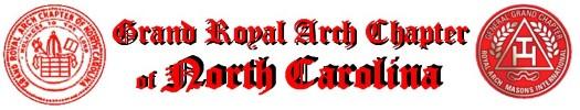 North Carolina Grand Chapter of Royal Arch Masons