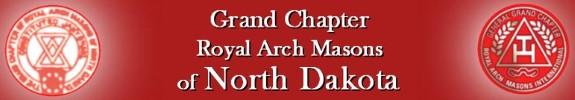 North Dakota Grand Chapter of Royal Arch Masons