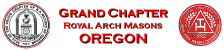 Oregon Grand Chapter of Royal Arch Masons