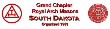 South Dakota Grand Chapter of Royal Arch Masons