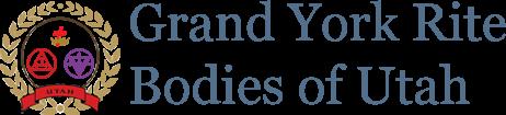Utah Grand Chapter of Royal Arch Masons