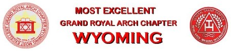 Wyoming Grand Chapter of Royal Arch Masons
