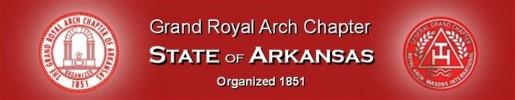 Arkansas Grand Chapter of Royal Arch Masons