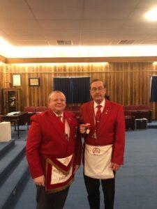 Distinguished Companion Award