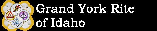 Idaho Grand Chapter of Royal Arch Masons