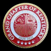 Kentucky Grand Chapter of Royal Arch Masons