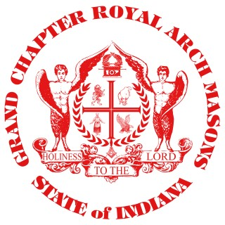 Grand Chapter Indiana Royal Arch Masons