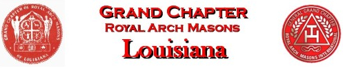 Louisiana Grand Chapter of Royal Arch Masons