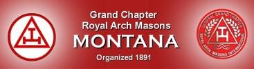 Montana Grand Chapter of Royal Arch Masons