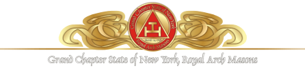 New York Grand Chapter of Royal Arch Masons