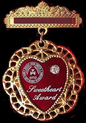 Sweetheart Award