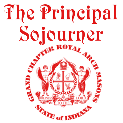 The Principal Sojourner